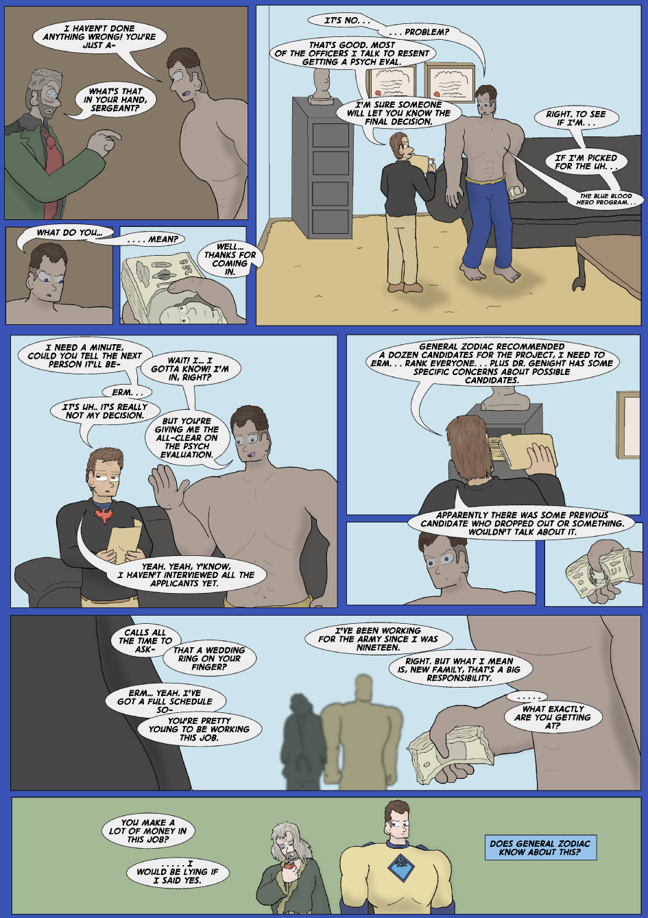 Who Blue Truly Are- Page 31