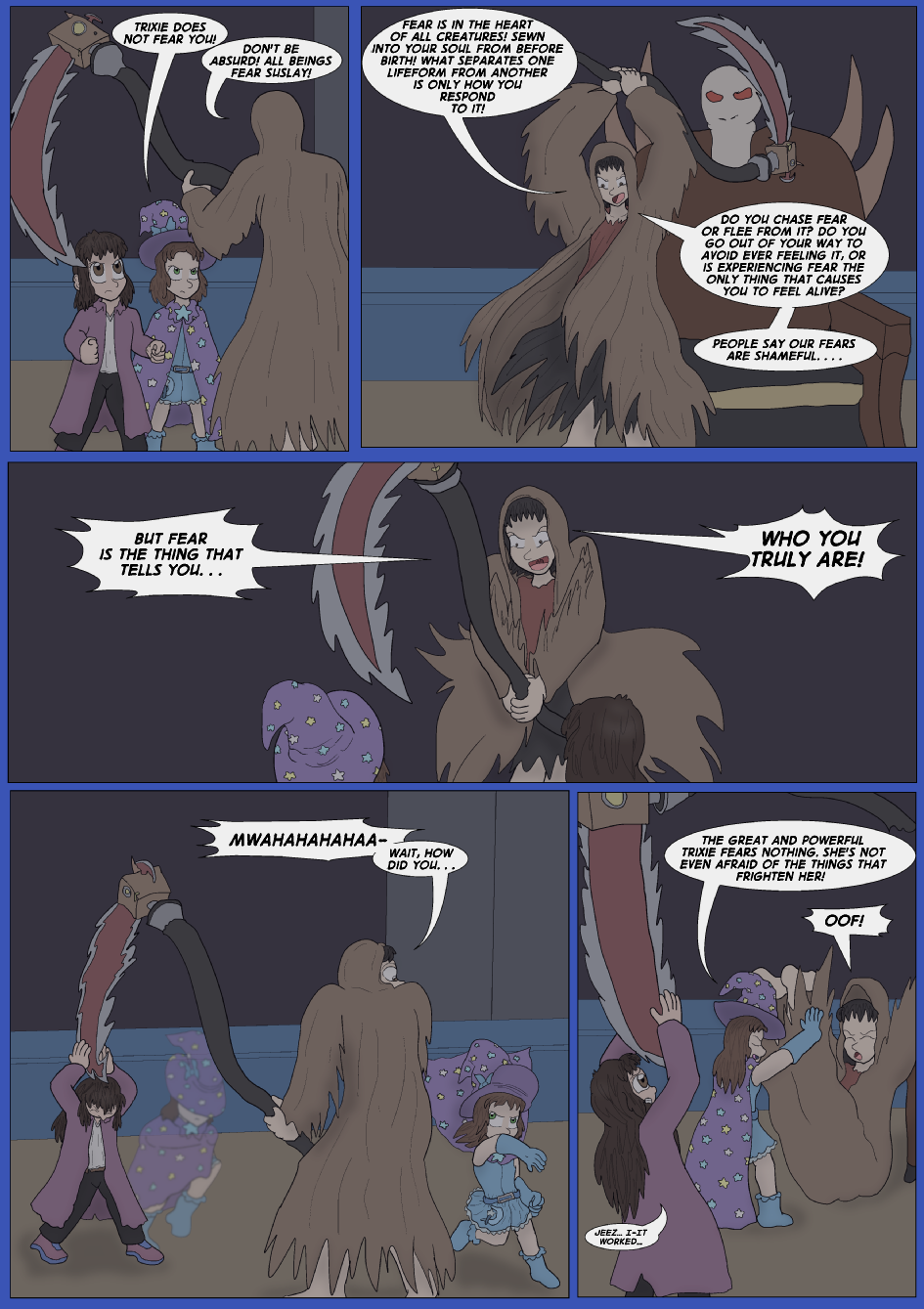 Who Blue Truly Are- Page 29